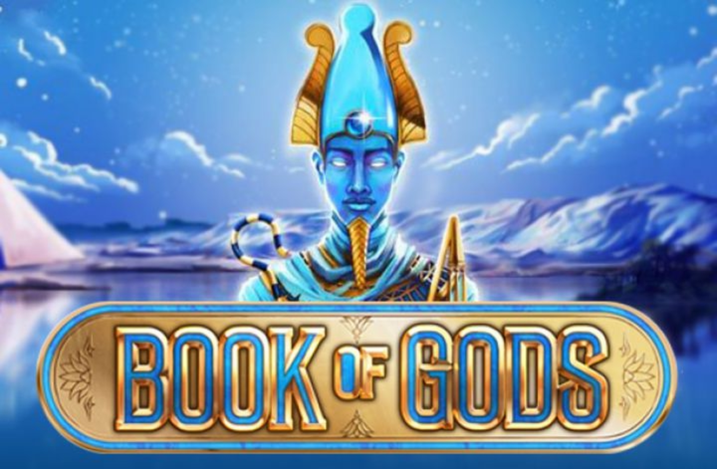 The Book of Gods (Big Time Gaming) Online Slot Demo Game by Big Time Gaming