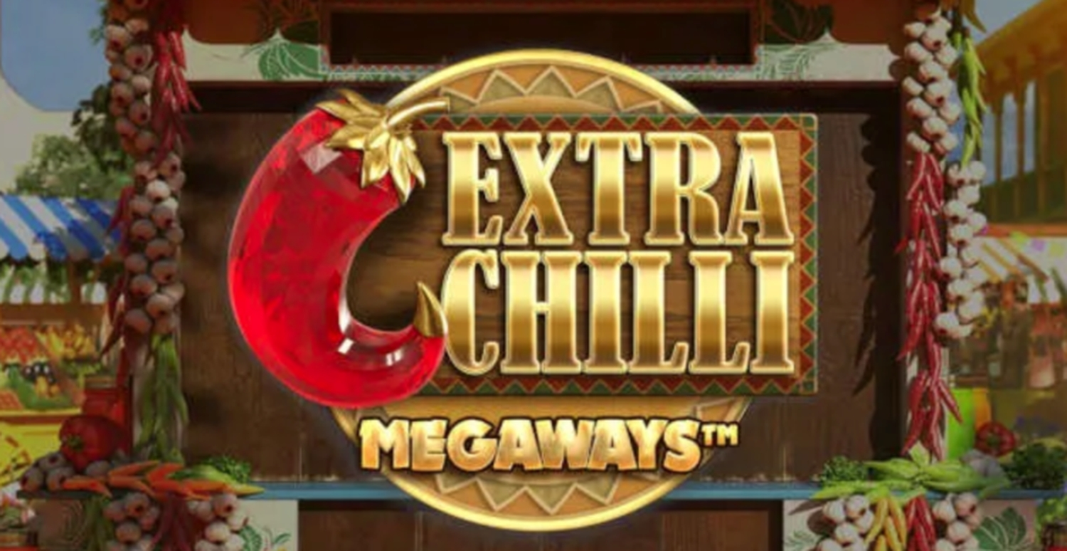 The Extra Chilli Online Slot Demo Game by Big Time Gaming