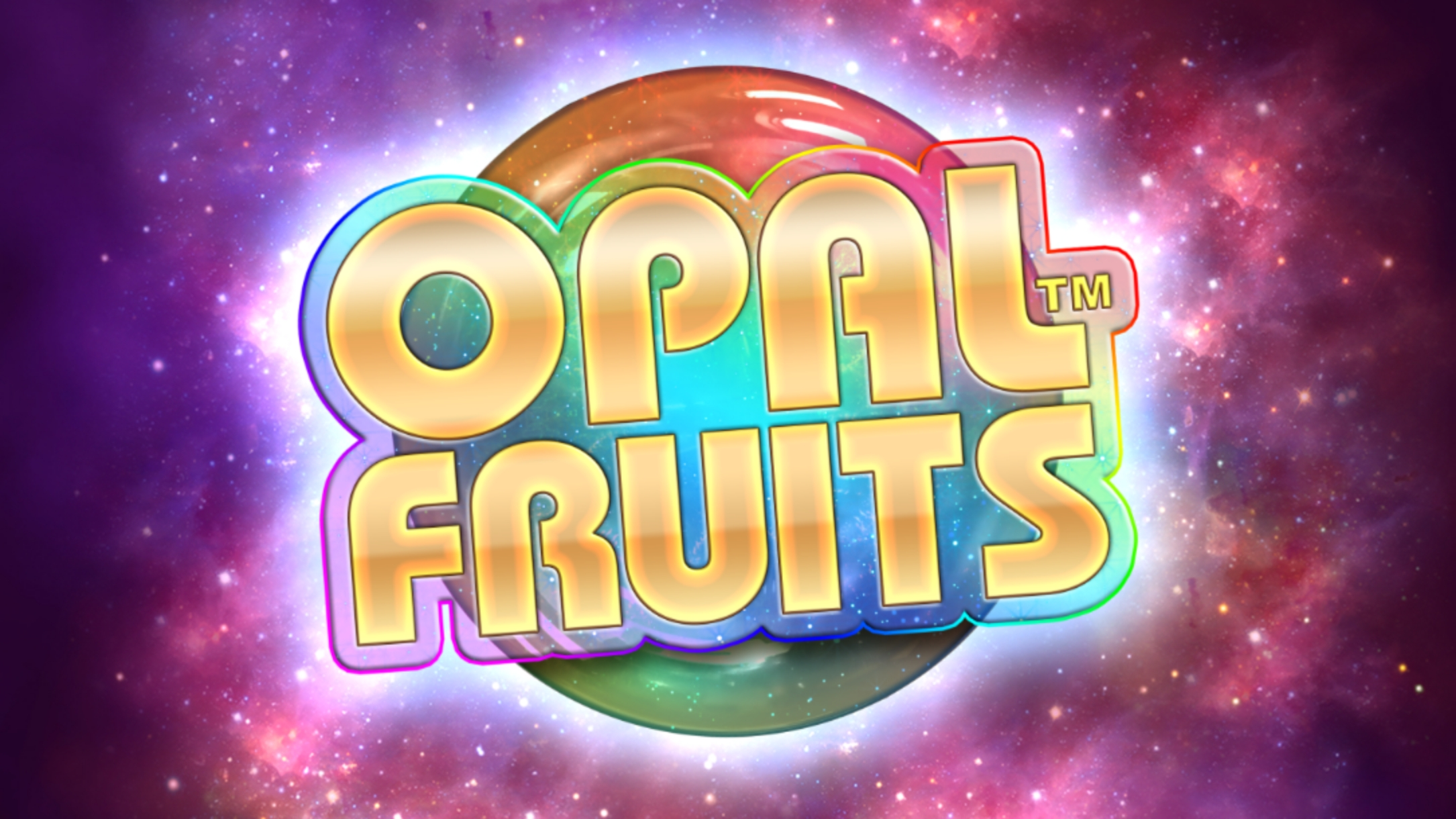 The Opal Fruits Online Slot Demo Game by Big Time Gaming