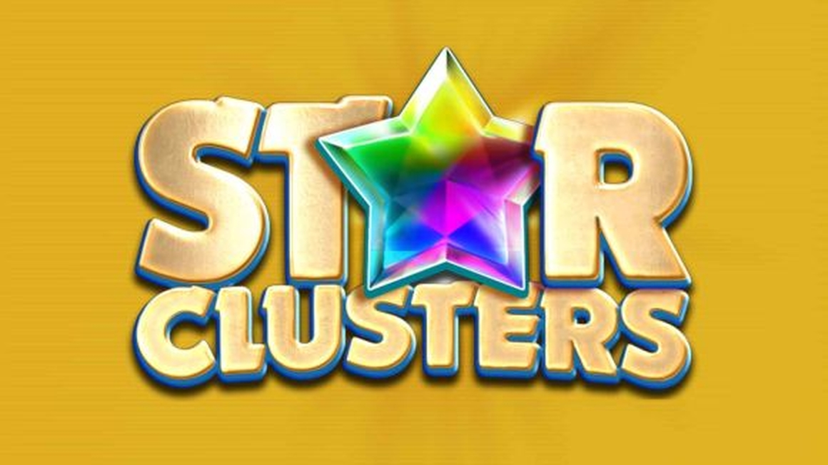 The Star Clusters Megaclusters Online Slot Demo Game by Big Time Gaming
