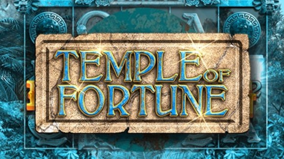The Temple Of Fortune Online Slot Demo Game by Big Time Gaming