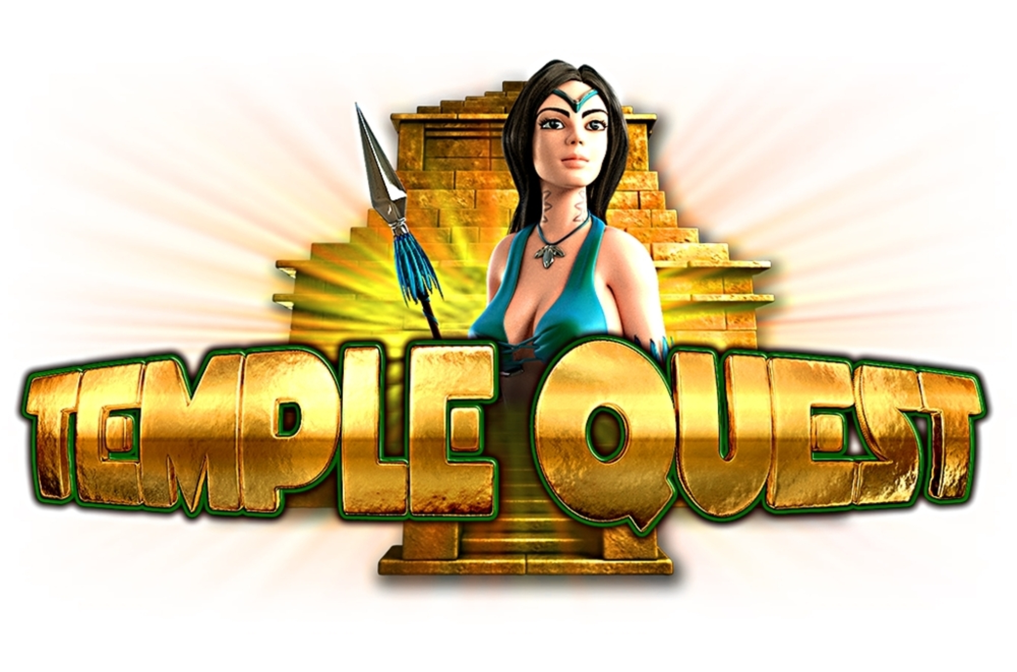 The Temple Quest Online Slot Demo Game by Big Time Gaming