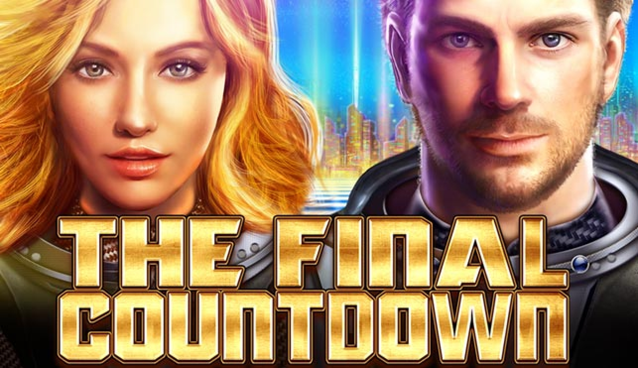 The The Final Countdown Online Slot Demo Game by Big Time Gaming