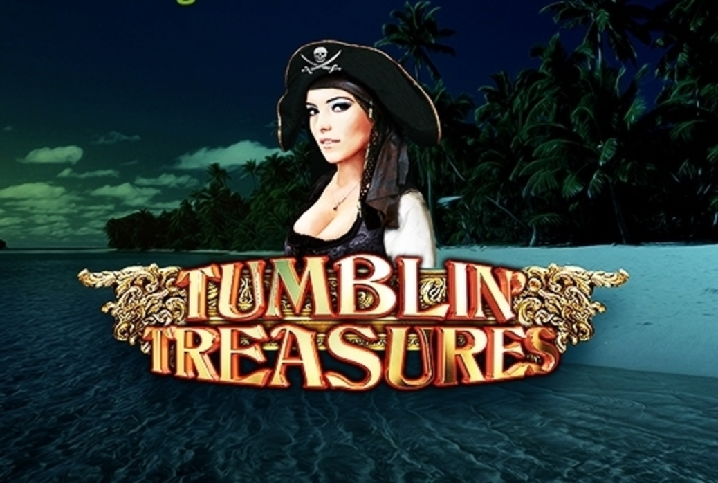 The Tumblin' Treasures Online Slot Demo Game by Big Time Gaming