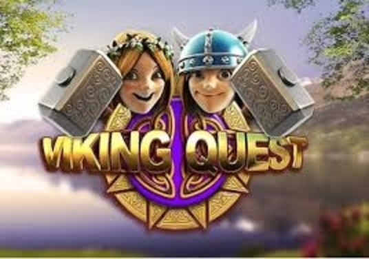The Viking Quest Online Slot Demo Game by Big Time Gaming