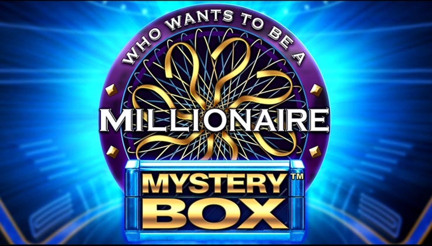The Who Wants to Be a Millionaire Mystery Box Online Slot Demo Game by Big Time Gaming