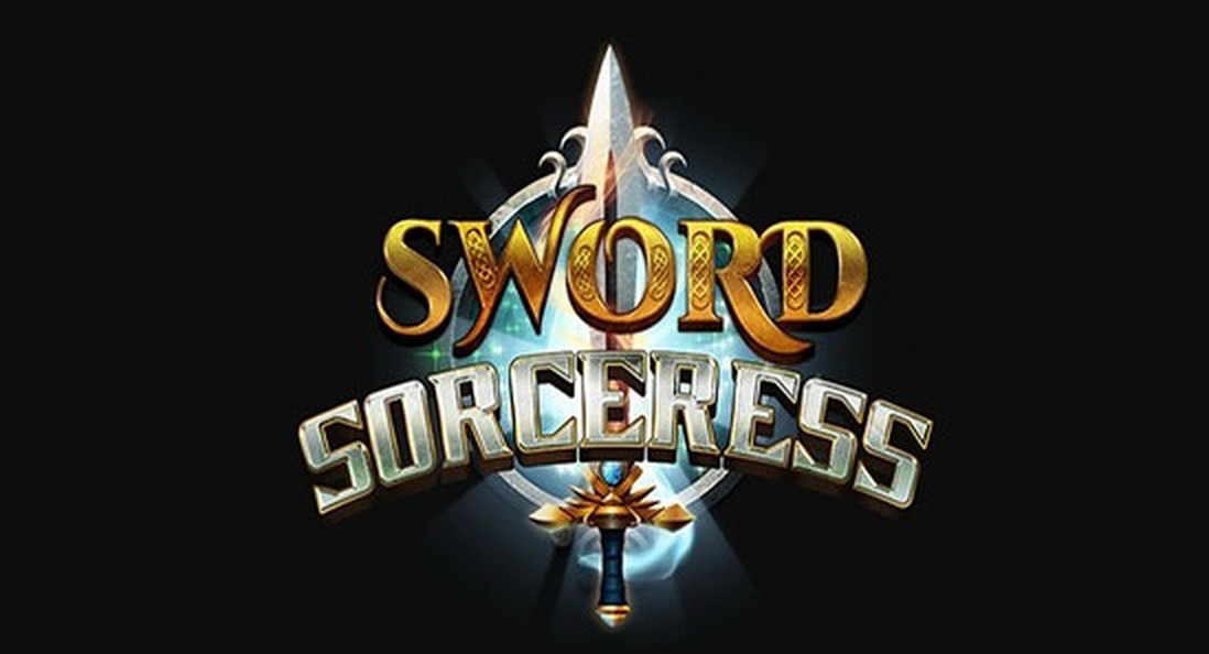 The Sword Sorceress Online Slot Demo Game by Bla Bla Bla Studious
