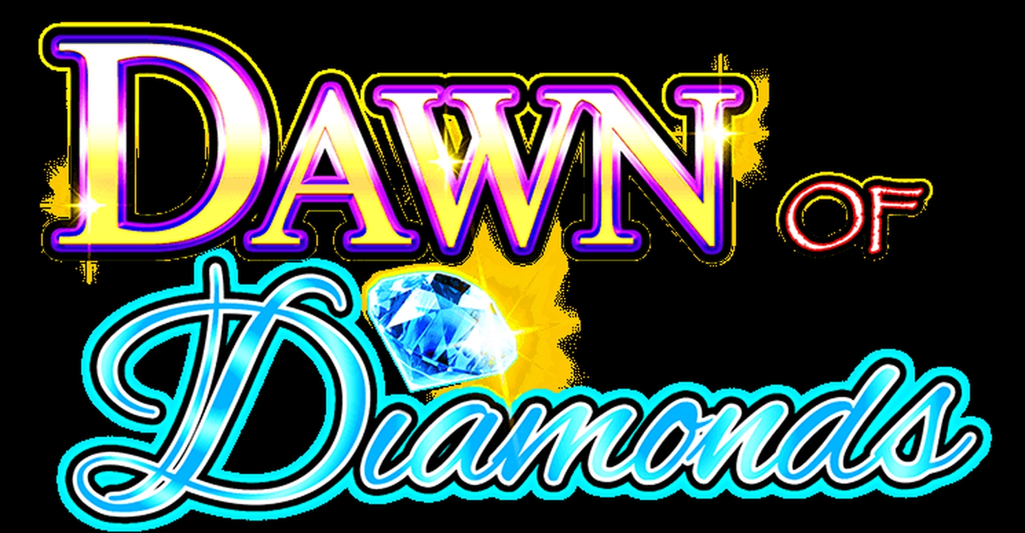 The Dawn of Diamonds Online Slot Demo Game by bluberi