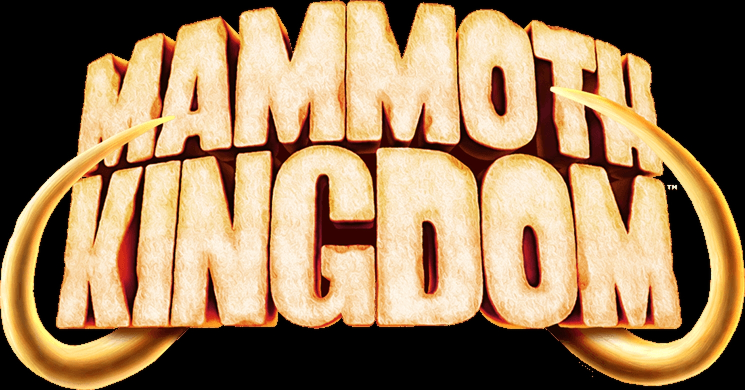The Mammoth Kingdom Online Slot Demo Game by bluberi