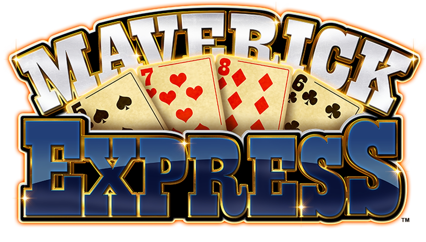 The Maverick Express Online Slot Demo Game by bluberi