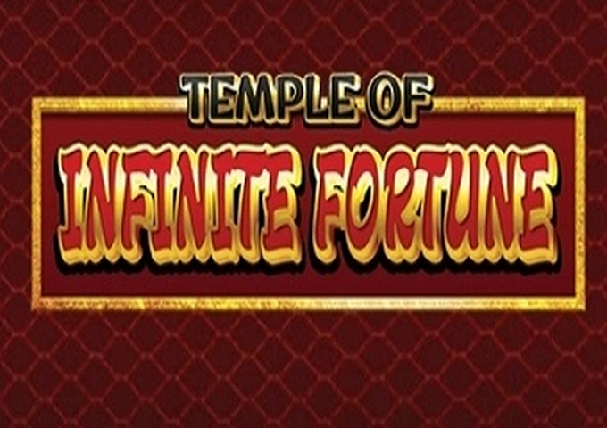 The Temple of Infinite Fortune Online Slot Demo Game by bluberi