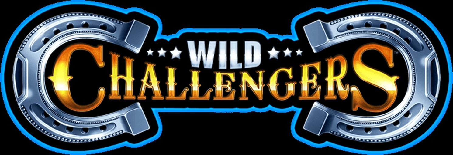 The Wild Challengers Online Slot Demo Game by bluberi