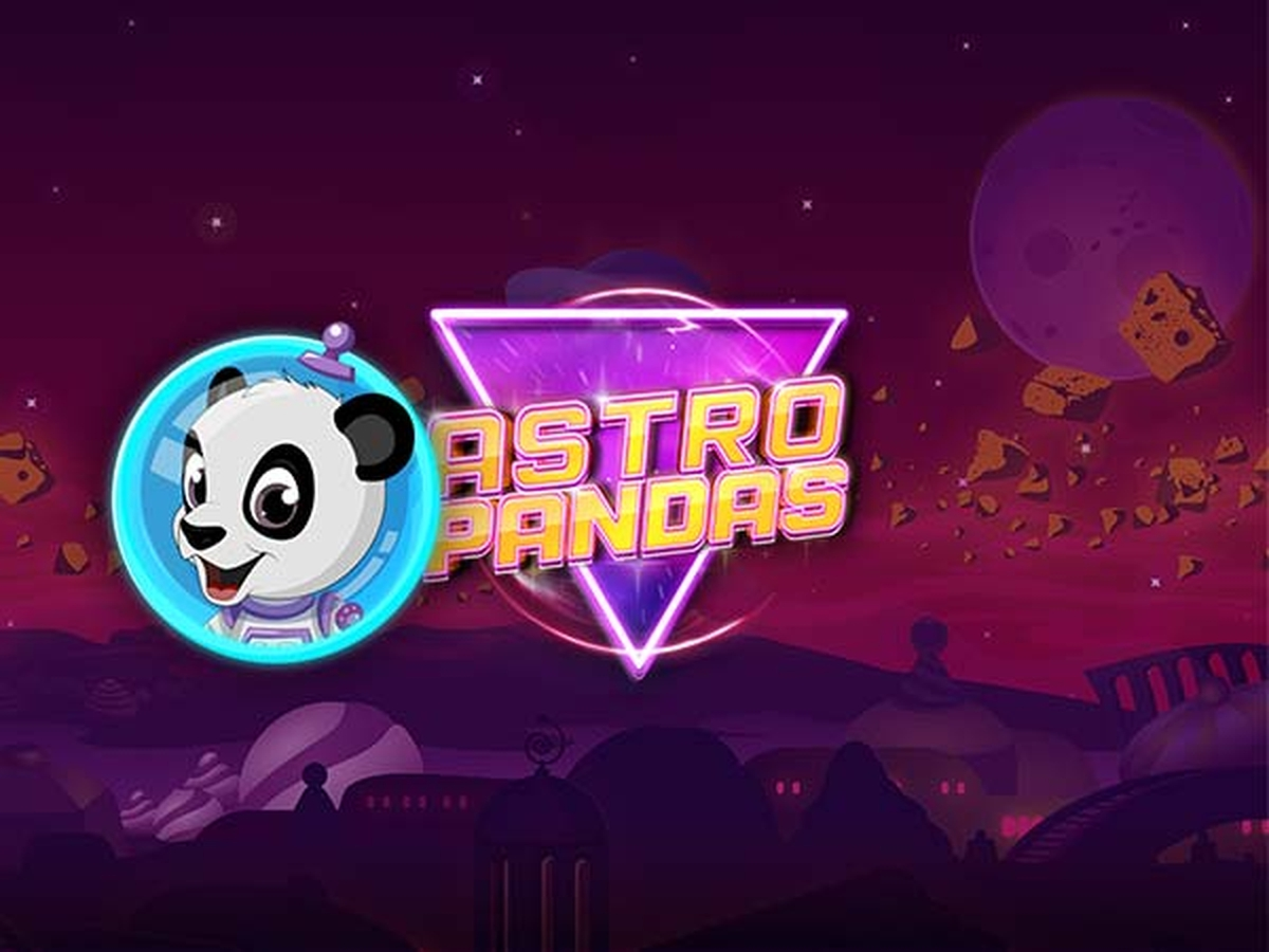 The Astro Pandas Online Slot Demo Game by Booming Games