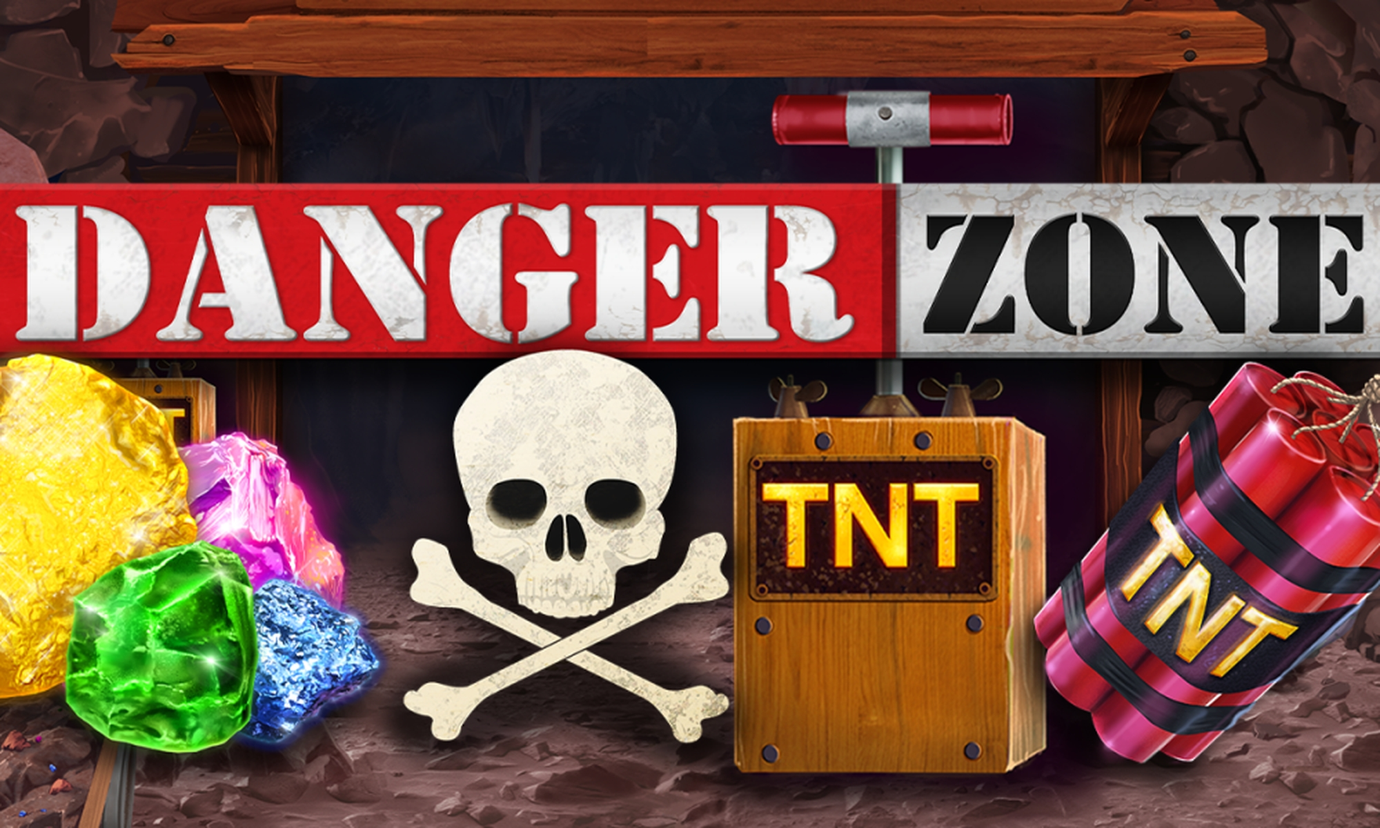 The Danger Zone Online Slot Demo Game by Booming Games