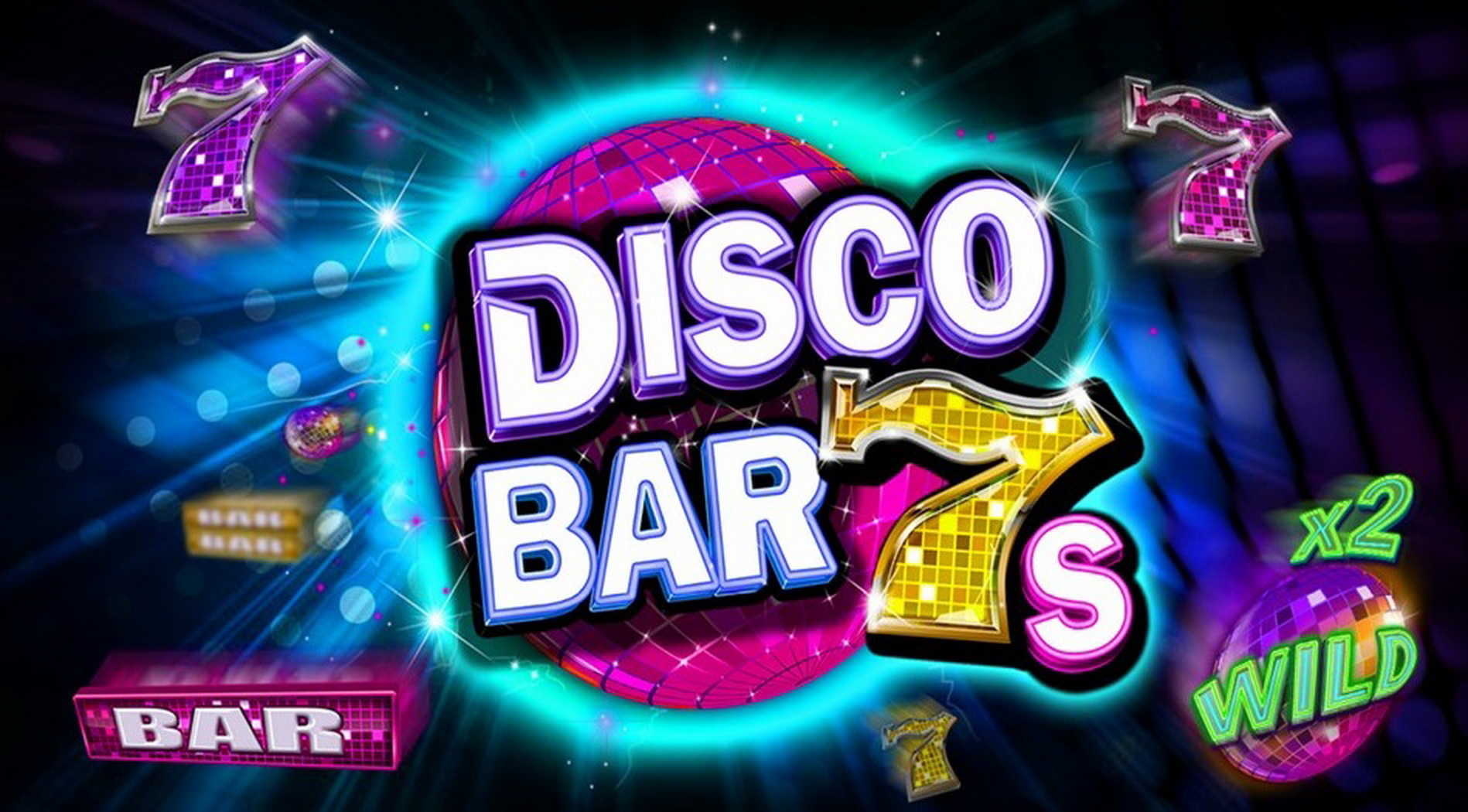 The Disco Bar 7s Online Slot Demo Game by Booming Games