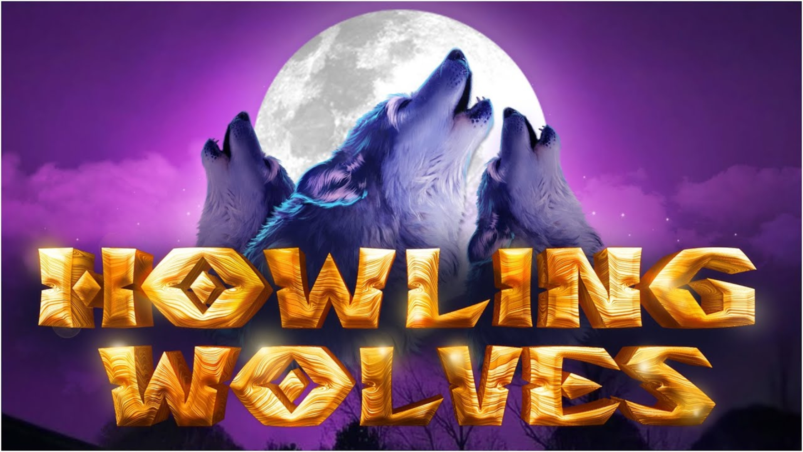 The Howling Wolves Online Slot Demo Game by Booming Games