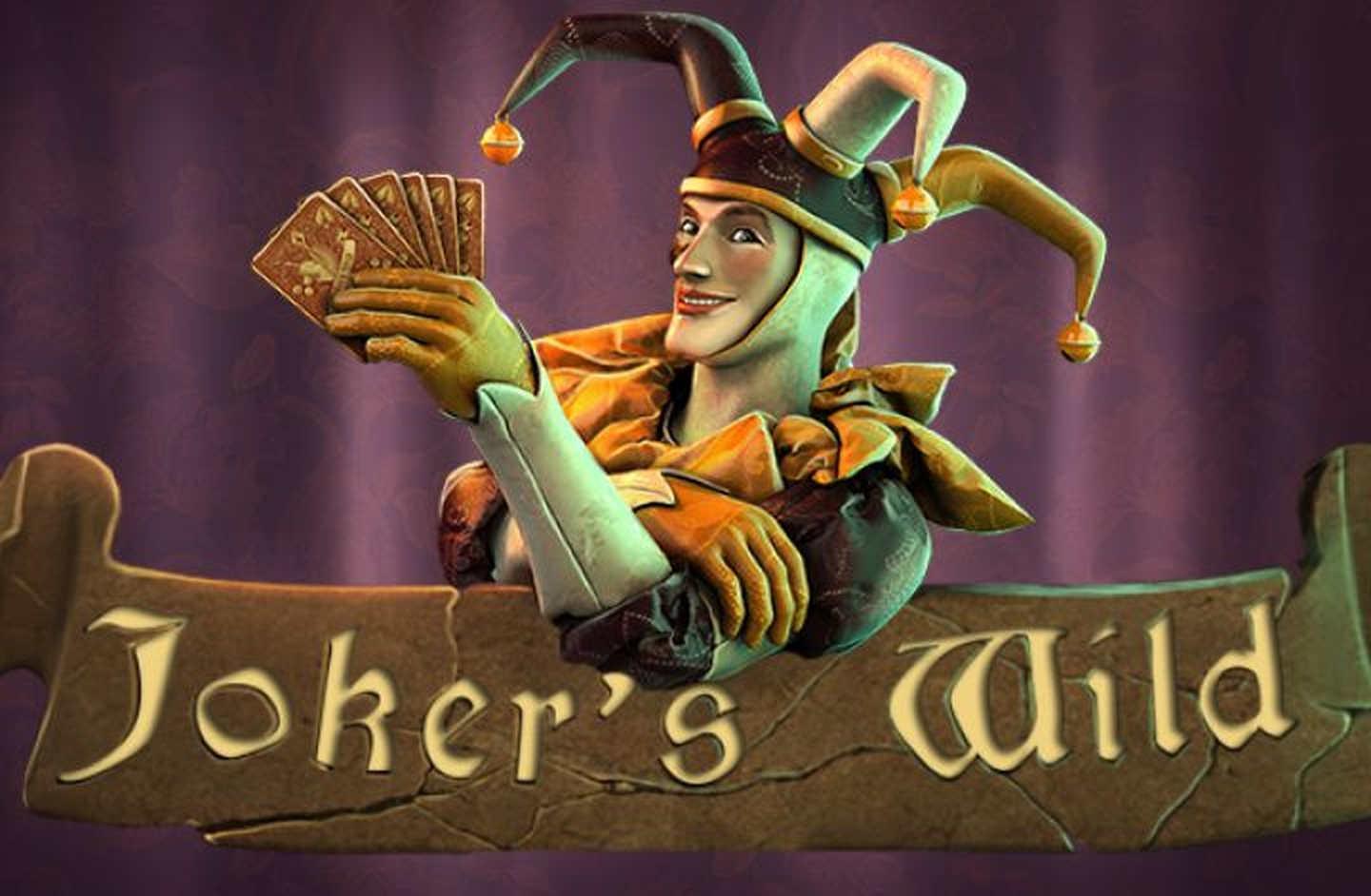 The Joker's Wild Online Slot Demo Game by Booming Games
