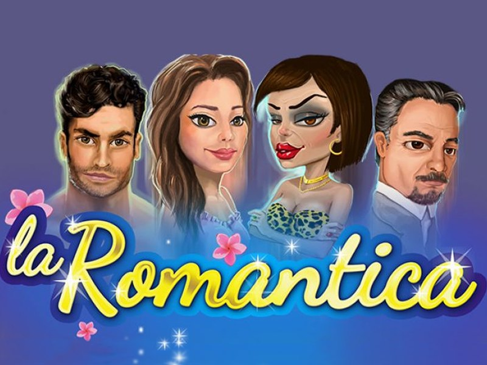 The La Romantica Online Slot Demo Game by Booming Games