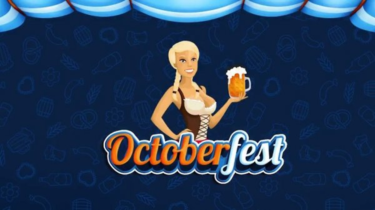 The Octoberfest Online Slot Demo Game by Booming Games