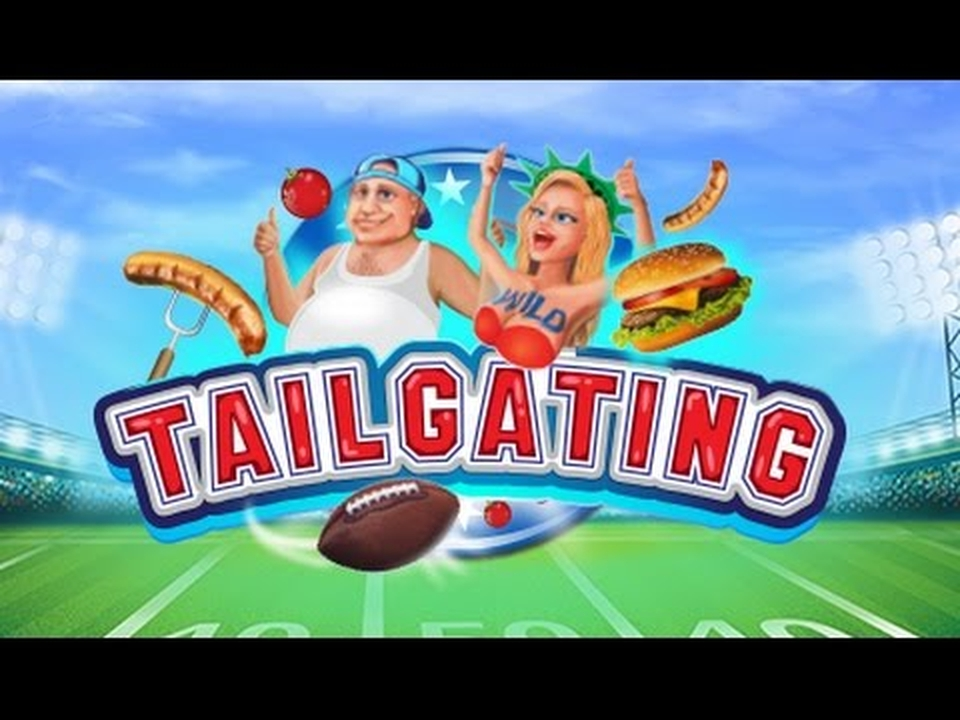 The Tailgating Online Slot Demo Game by Booming Games