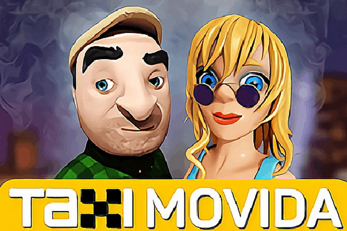 The Taxi Movida Online Slot Demo Game by Booming Games