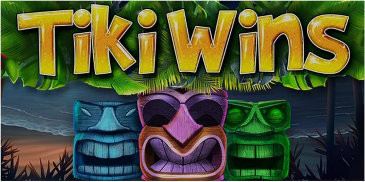 The Tiki Wins Online Slot Demo Game by Booming Games