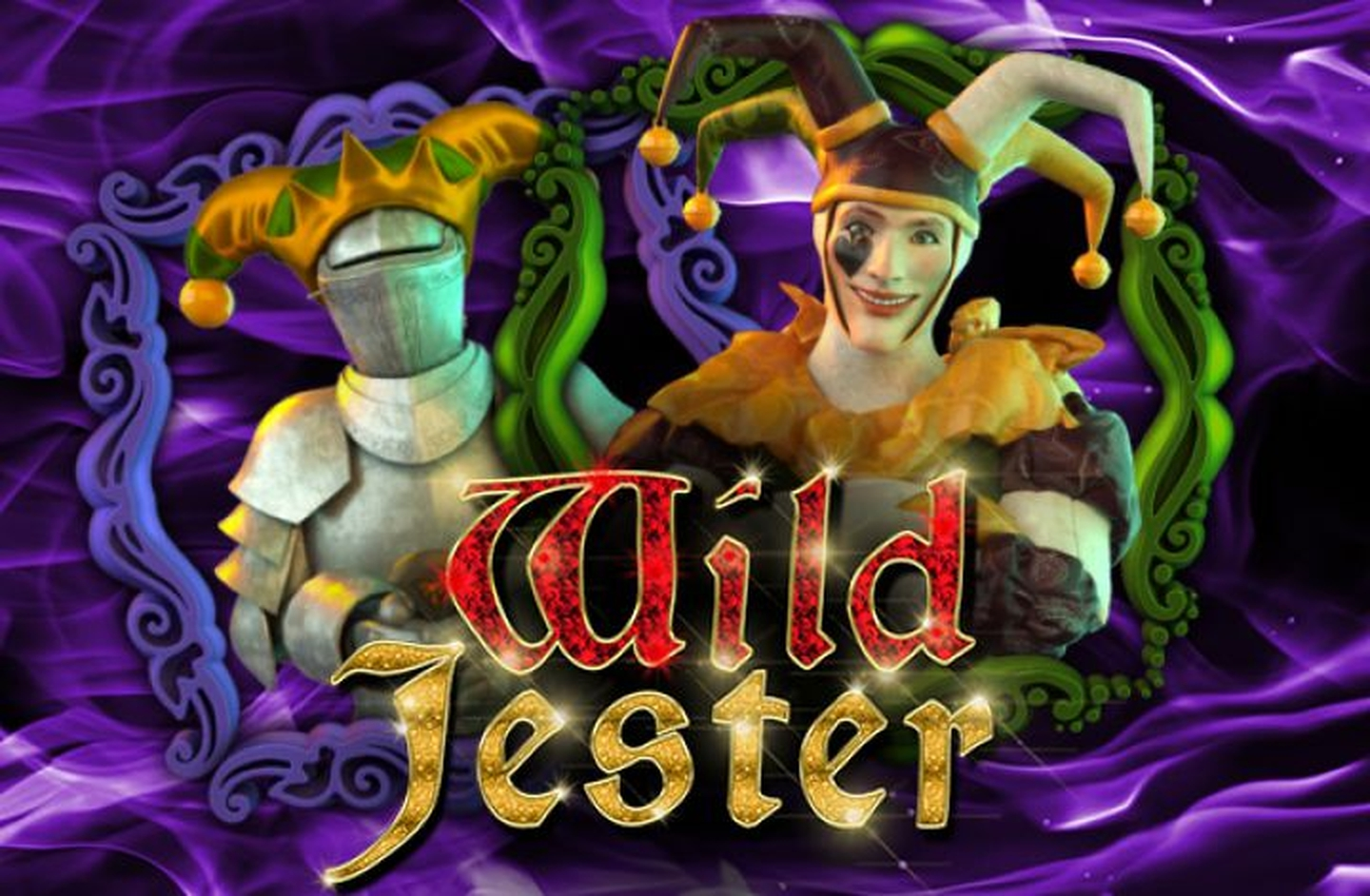 The Wild Jester Online Slot Demo Game by Booming Games
