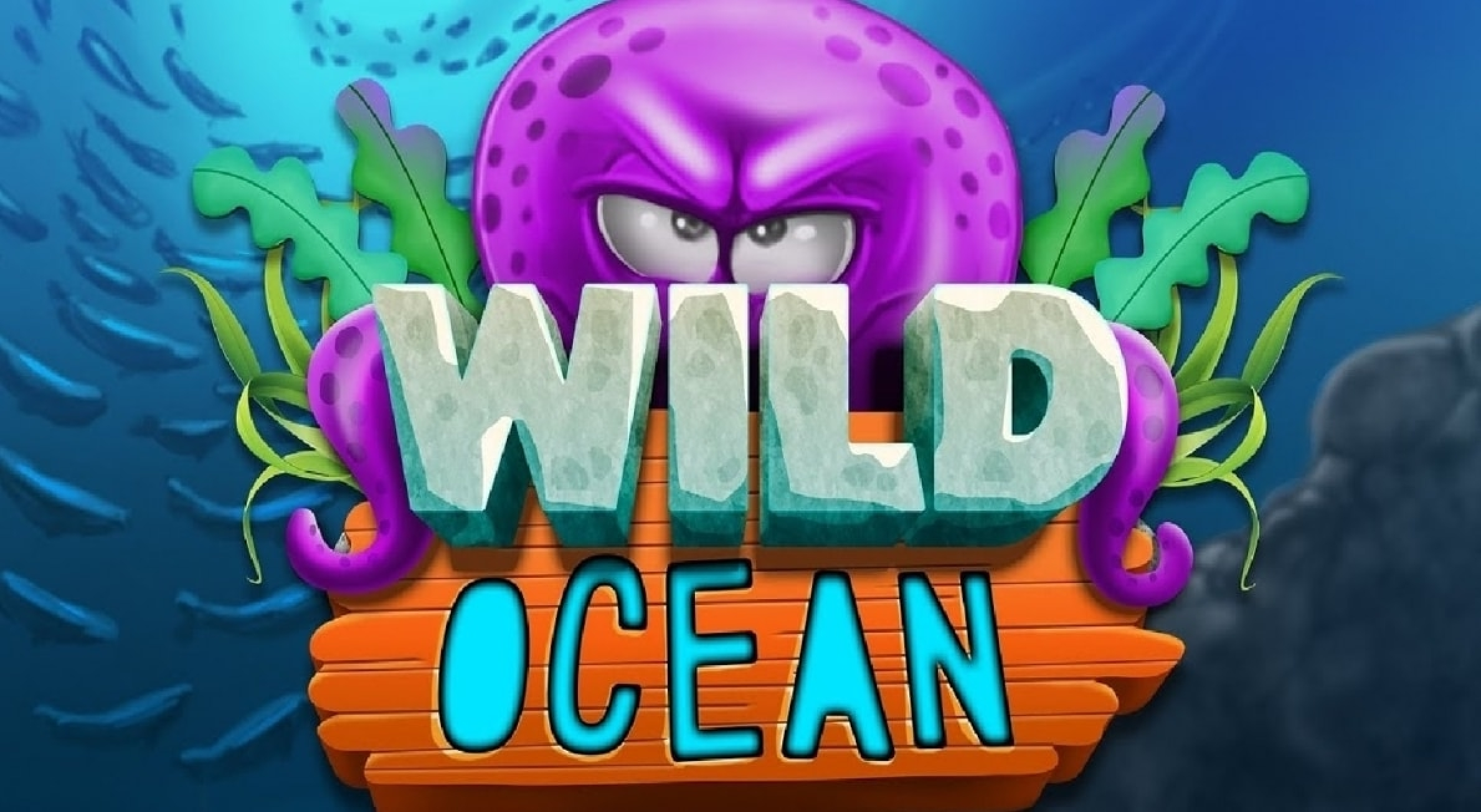 The Wild Ocean Online Slot Demo Game by Booming Games