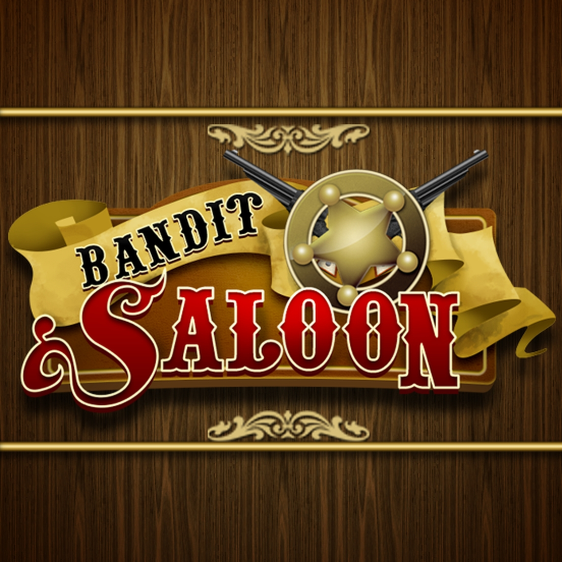 The Bandit Saloon Online Slot Demo Game by Capecod Gaming