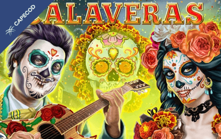 The Calaveras Online Slot Demo Game by Capecod Gaming