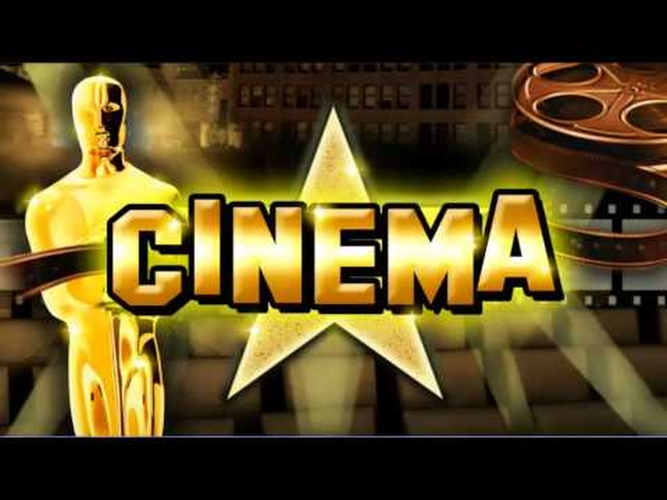 The Cinema (Capecod Gaming) Online Slot Demo Game by Capecod Gaming