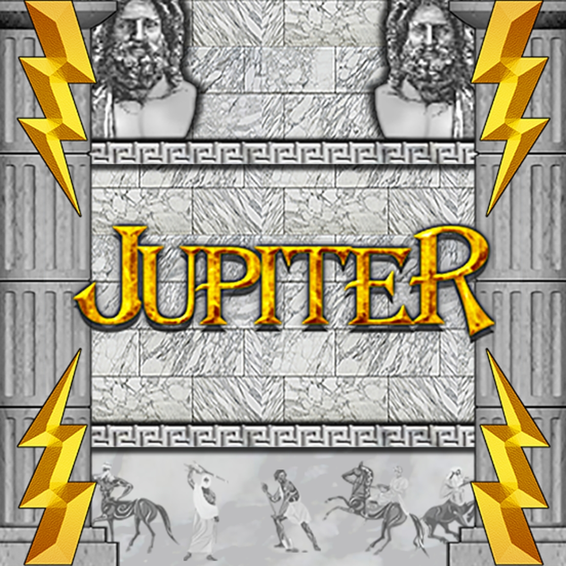 The Jupiter Online Slot Demo Game by Capecod Gaming