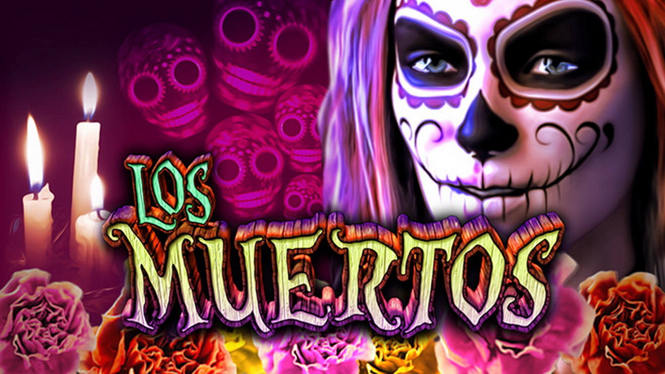 The Los Muertos (Capecod Gaming) Online Slot Demo Game by Capecod Gaming
