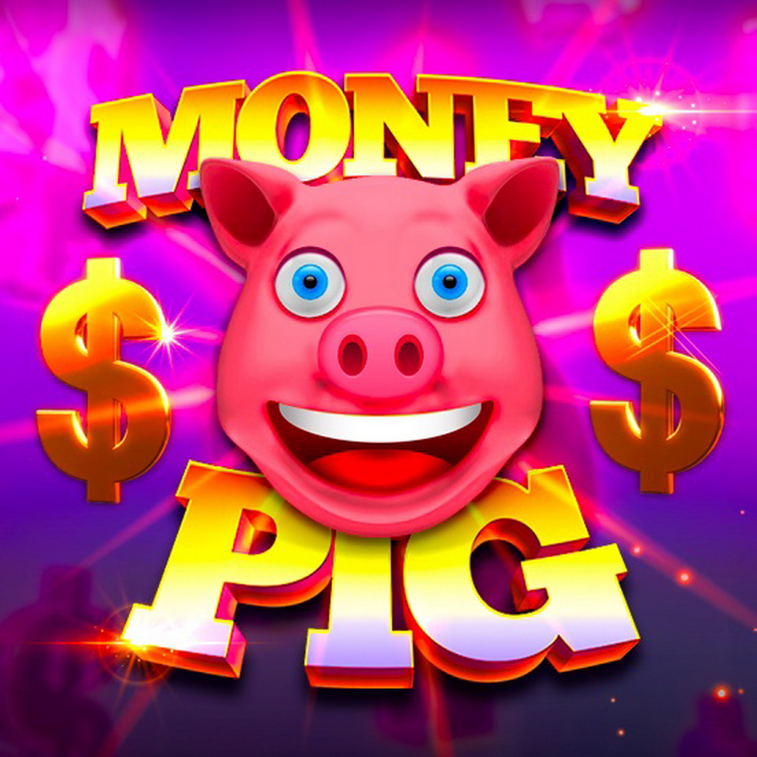 The Money Pig Online Slot Demo Game by Capecod Gaming