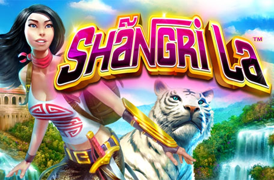 The Shangri La (Capecod Gaming) Online Slot Demo Game by Capecod Gaming