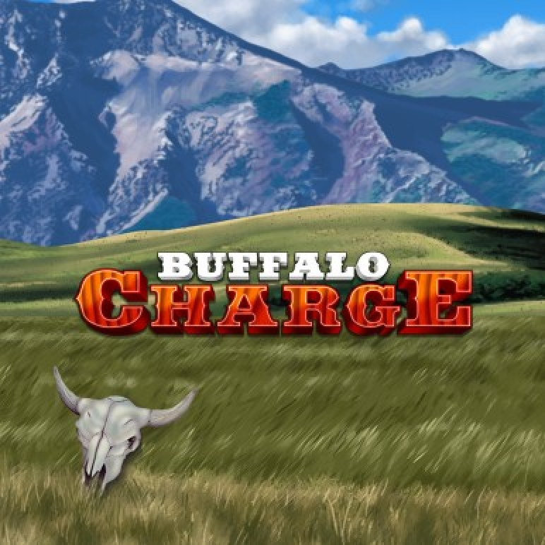 The Buffalo Charge Online Slot Demo Game by CORE Gaming