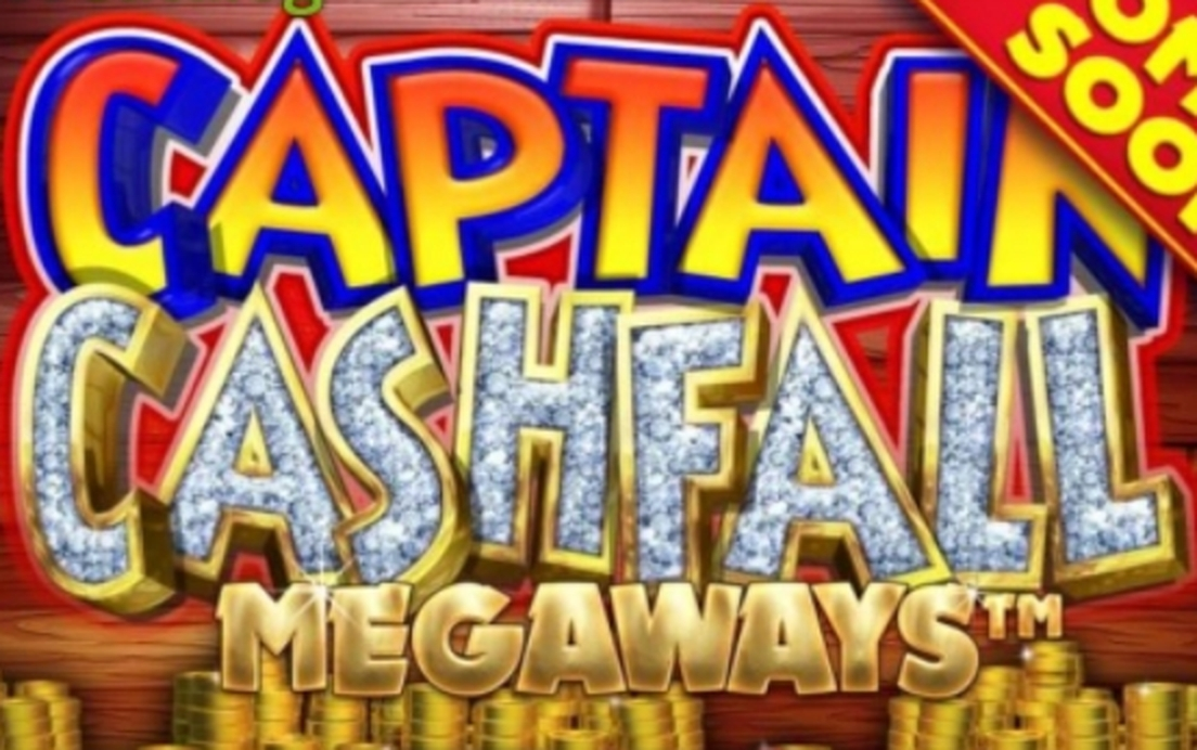 The Captain Cashfall Online Slot Demo Game by CORE Gaming