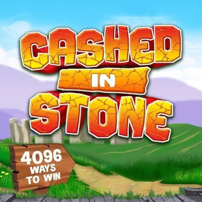 The Cashed in Stone Online Slot Demo Game by CORE Gaming