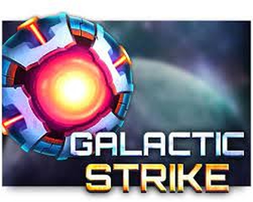 The Galactic Strike Online Slot Demo Game by CORE Gaming