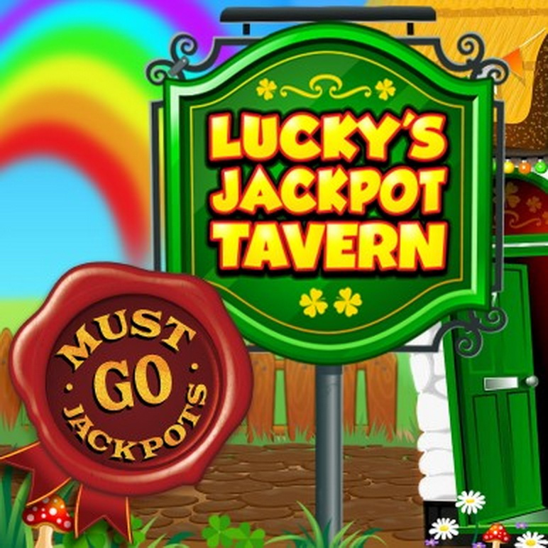 The Luckys Jackpot Tavern Online Slot Demo Game by CORE Gaming
