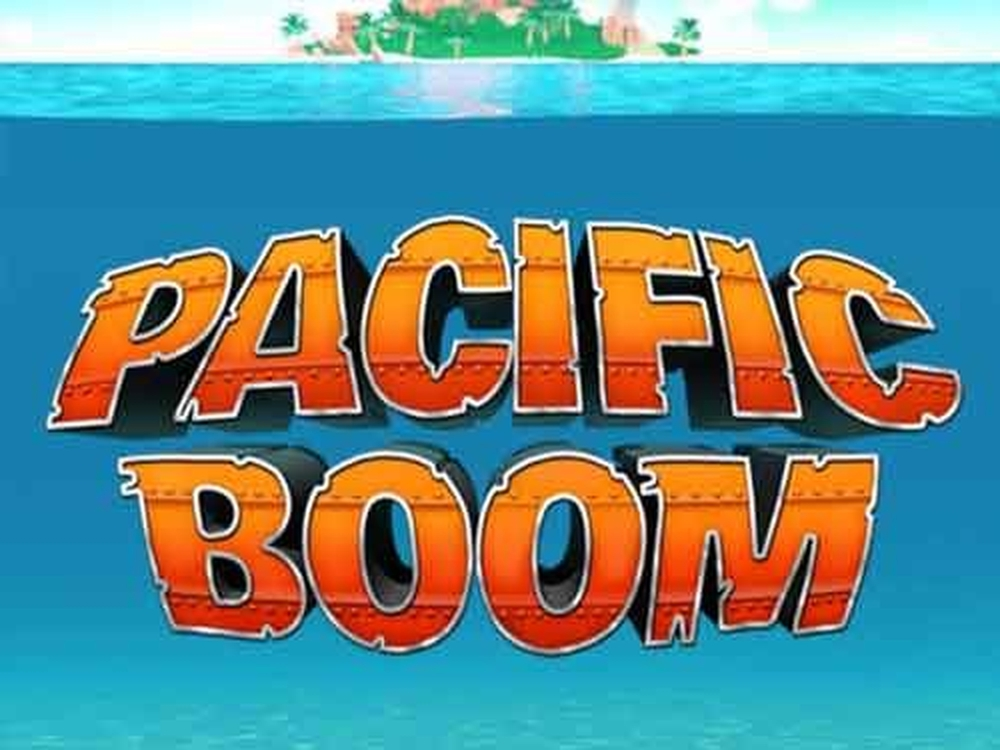The Pacific Boom Online Slot Demo Game by CORE Gaming