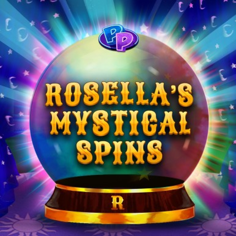 The Rosella`s Mystical Spins Online Slot Demo Game by CORE Gaming