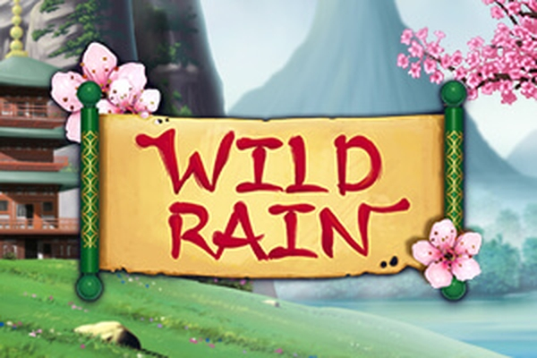 The Wild Rain Online Slot Demo Game by CORE Gaming