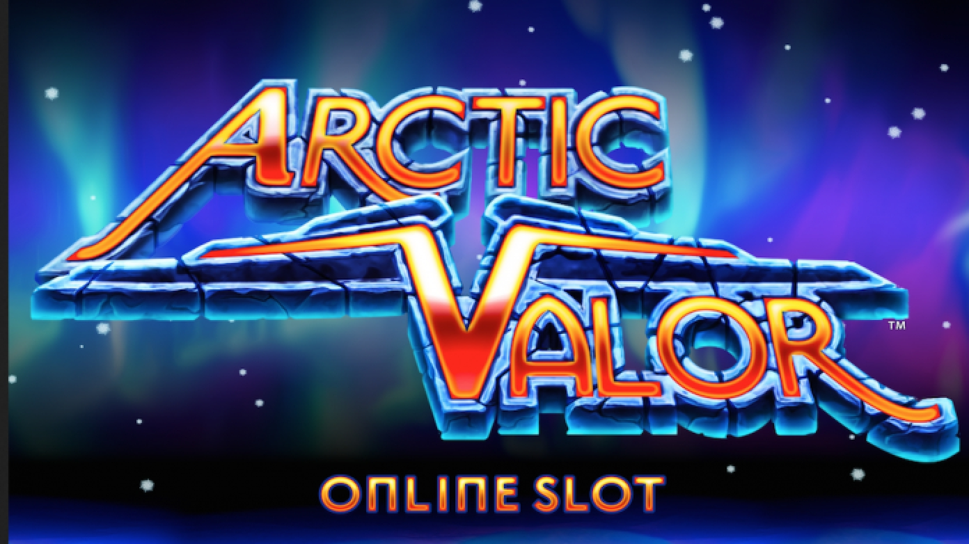 The Arctic Valor Online Slot Demo Game by Crazy Tooth Studio
