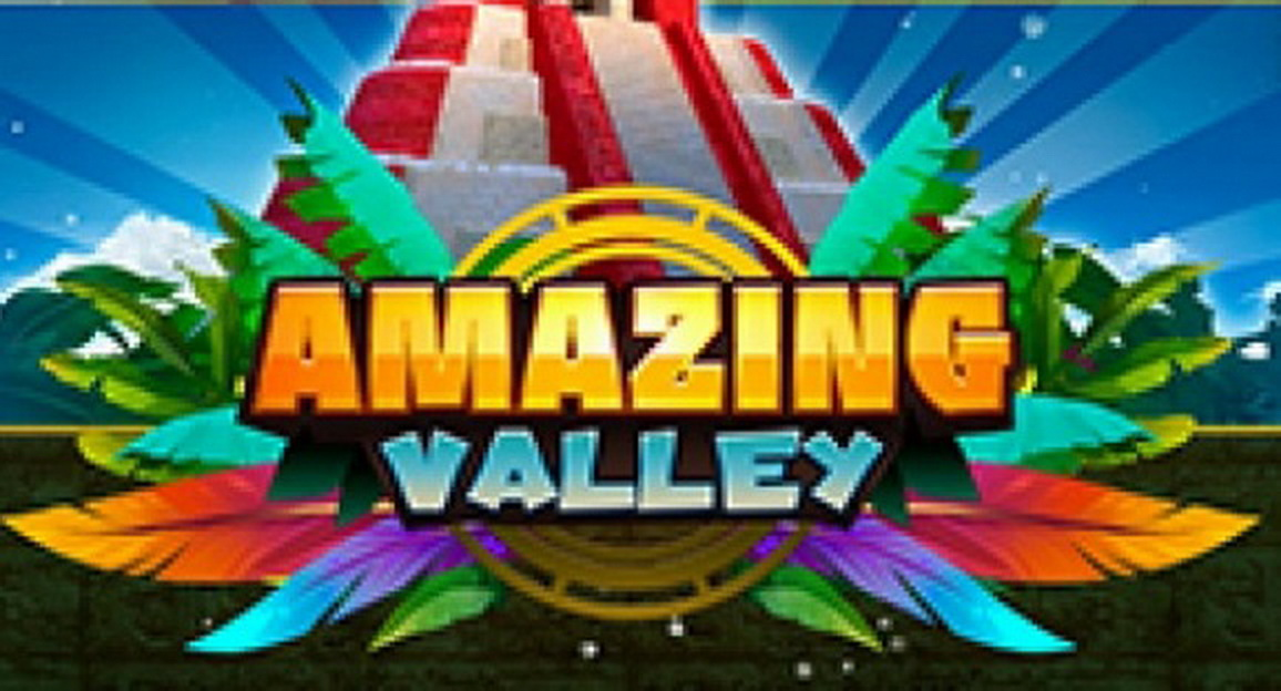 The Amazing Valley Online Slot Demo Game by DLV