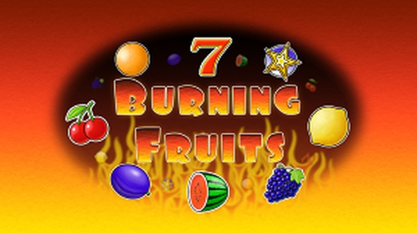 The Burning Fruits Online Slot Demo Game by DLV