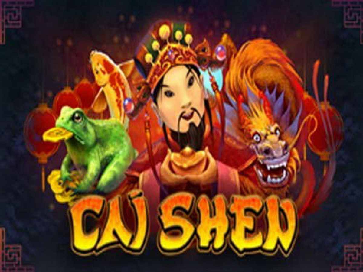 The Cai Shen Online Slot Demo Game by DLV