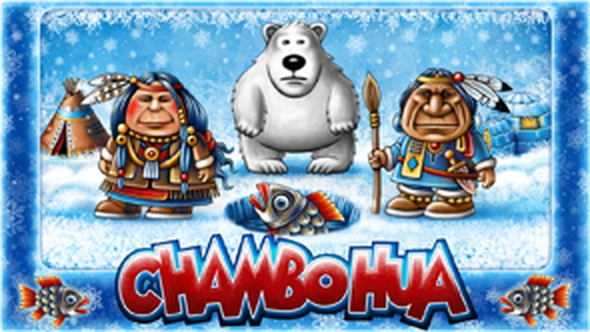 The ChamboHua Online Slot Demo Game by DLV