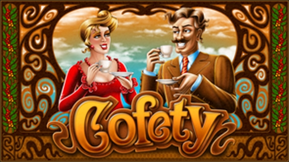 The Cofety Online Slot Demo Game by DLV