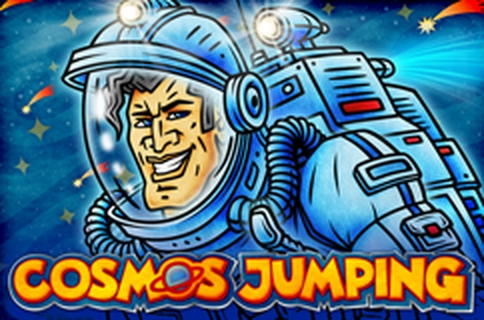 The Cosmos Jumping Online Slot Demo Game by DLV